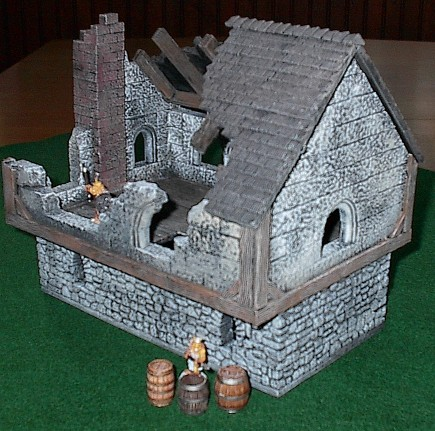 Ruined house 6